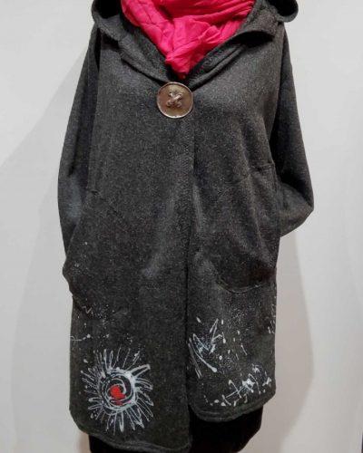 Płaszcz Prestige