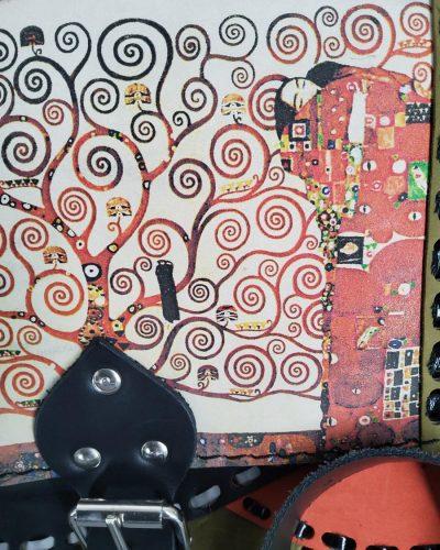 Torba drzewo Klimta