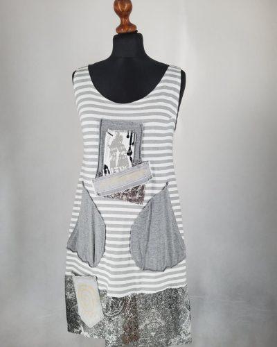 Sukienka San Remo