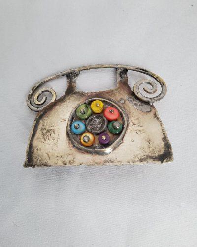 Brocha Telefon