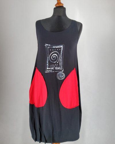 Sukienka Lila – S