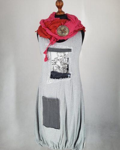 Wariacka sukienka