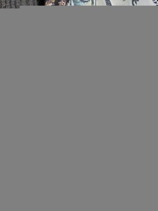 Sweter artystyczny