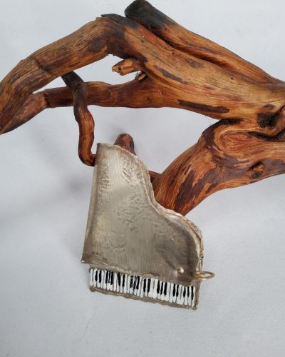 Brocha fortepian