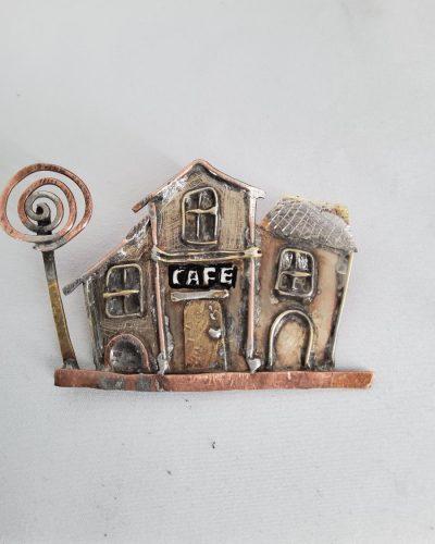 Caffé Black Balzac