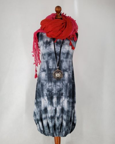 Sukienka hipiska