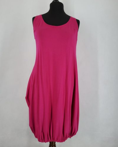 Sukienka bellamadżenta