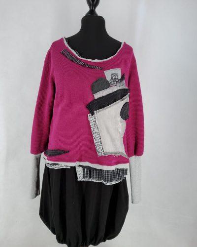 Sweter Italiano bello