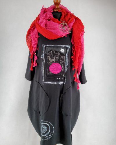 Sukienka Roma XL