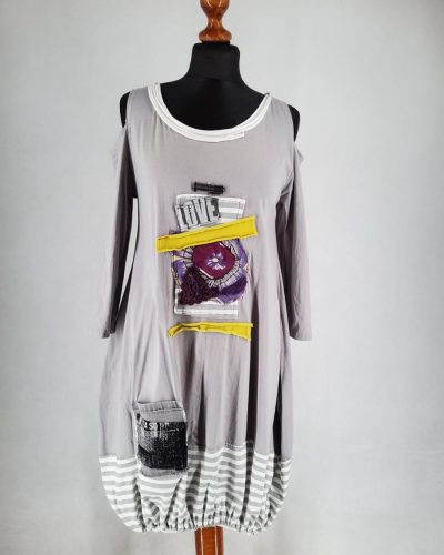 Sukienka Melinda – S